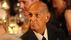 Oscar de la Renta was much loved by fashion fans, but even more so by people from his native Dominican Republic. The country has declared a national day of mourning.
