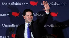 Marco Rubio's campaign fortunes are a particularly dramatic example of the reinterpretation of electoral reality based on the changing vicissitudes of the primary season.