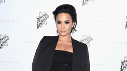 Demi Lovato has long struggled with her body image. But in recent months, the singer has taken ownership of her body and is feeling more confident than ever. And she thanks Kim Kardashian for that.