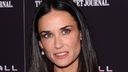 Demi Moore is reportedly dating another younger guy, Vito Schnabel, .