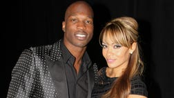 Evelyn Lozada chimes in on ex Chad 'Ochocinco' Johnson's criminal case after he apologized to a judge and was released from jail.