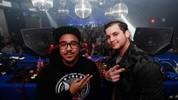 When Julio Mejia and Matthew Toth, who together form the electronic music group GTA, first met through a mutual friend, they never dreamed that they would eventually team up, tour with singers like Rihanna, play the biggest dance music festivals and release a record together.