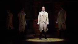 When playwright Lin-Manuel Miranda started writing his concept album about former Treasury Secretary Alexander Hamilton, he knew one thing for sure: if he was successful, teachers would love it.