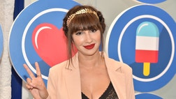 """The """"Orange is the New Black"""" actress, Jackie Cruz, aka """"Flaca,"""" knows something about being homeless, and now that she has the opportunity to give back, she says, that's exactly what she intends to do."""