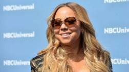Mariah Carey is getting back into the director's seat with a new three-movie deal with Hallmark.