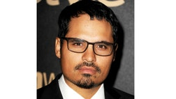 Actor Michael Peña talks Gangster Squad and the growing force of Latino actors in Hollywood.