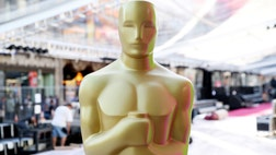 """The Academy Awards: where in olden days they would at least have the common sense and courtesy to """"leave well enough alone."""" We all know the Oscars are very, very white. Hollywood is not diverse—we got that!"""