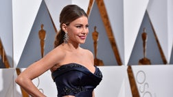 As one of Hollywood's most envious bodies, it's not surprising that Sofia Vergara keeps a very strict daily beauty routine that includes tons of sunscreen on her face and chest – something she regrets not doing in her youth.