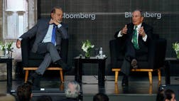 Mexican billionaire Carlos Slim says a Donald Trump presidency could be good news for Mexico.
