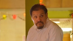 Fox News Latino chatted about it with Joaquin Cosio, the prolific Mexican actor who plays Angel Guzman Hurtado.