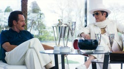 """The drug world commanded by Colombian kingpin Pablo Escobar in the s is getting another splash on the silver screen with Bryan Cranston-led """"The Infiltrator."""""""