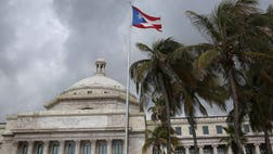 A caucus of senators from Puerto Rico's ruling party said Tuesday that the bill is not consistent with the $ billion debt restructuring that the U.S. territory is seeking from Congress.