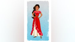 Disney is introducing its first Latina princess, Elena of Avalor, an olive-skinned beauty who will make her debut in a special episode of Sofia the First.