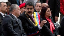 The Chavista coalition Polo Patriótico is discussing the possible dissolution of the opposition-led National Assembly.