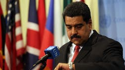 South American nations say they have suspended Venezuela from the Mercosur trade group over its failure to comply with its commitments when it joined the group in .