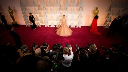 Hollywood leaders believe that the anger by many towards the Academy Awards about the lack of diversity is justified, but directed at the wrong group.