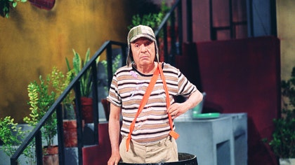 The Televisa television network has announced the death of iconic Mexican comedian Roberto Gomez Bolanos.
