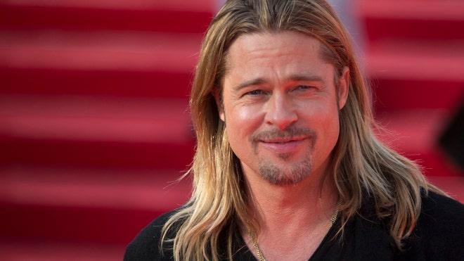 Brad Pitt 2013 World War z Brad Pitt World War Z.jpg