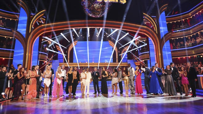 Dancing With the stars week 1.jpg