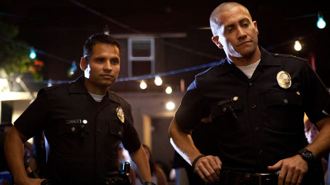 End of Watch movie.JPG