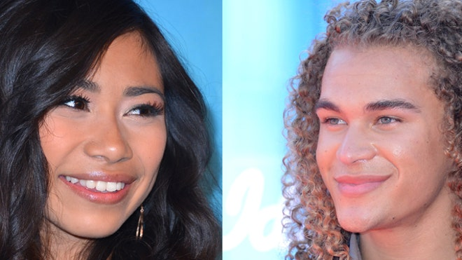 JESSICA SANCHEZ AND DEANDRE.jpg