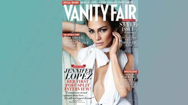 Jennifer Lopez On Vanity Fair.JPG