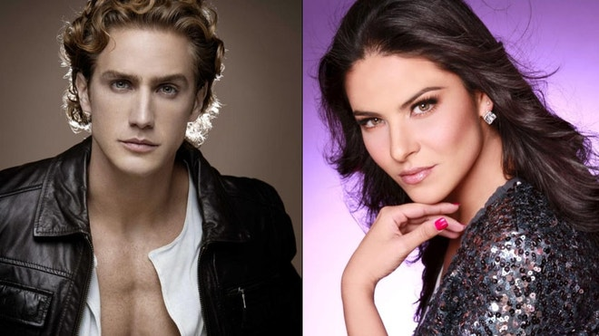 Litzy, and Eugenio Siller.JPG