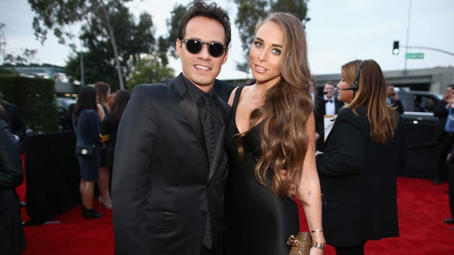 Marc Anthony and Chloe Green.jpg