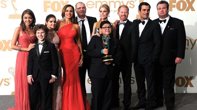 Modern Family Crew BETTER PIC.JPG