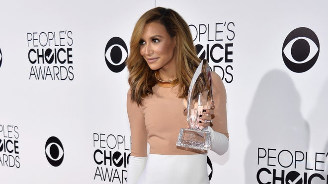 Naya Rivera Peoples Choice Awards 2014.jpg