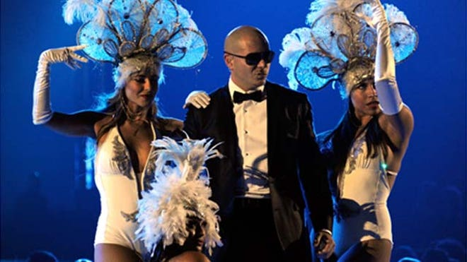 PitbullanddancersBillboards