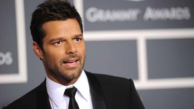 Ricky Martin Honduran Church.JPG