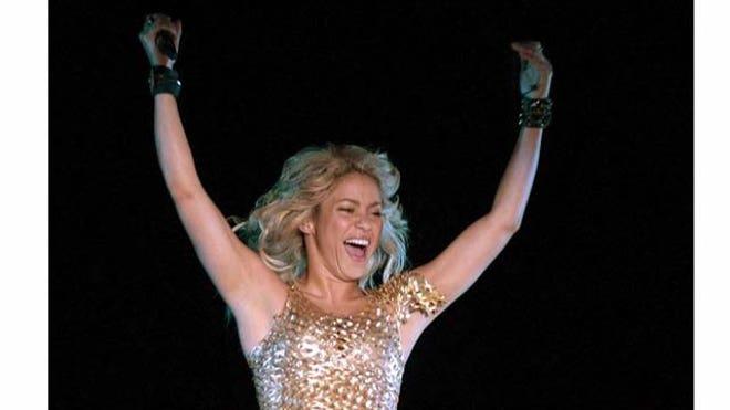 Shakira-Twitter-FOXNEWSLATINO