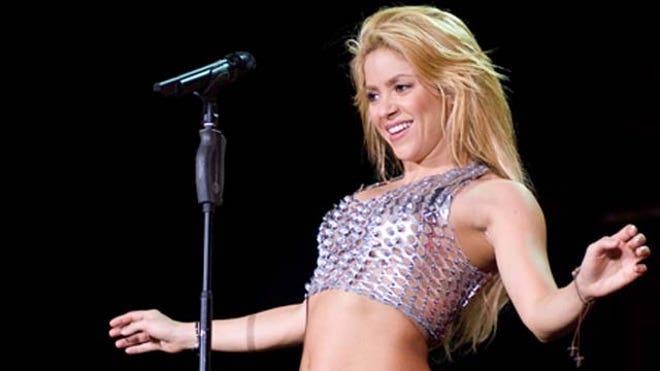 ShakiraBarcelonaLatino