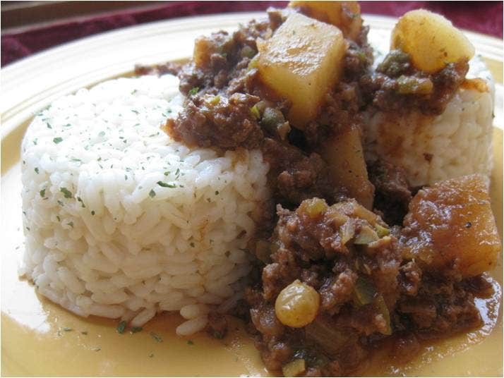 ... : Sweet and Savory Slow Cooked Cuban Picadillo | Fox News Latino