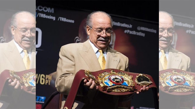Boxing fans canceling trip to WBO convention in Puerto Rico because of Zika fears | Fox News Latino