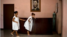 Years of fewer births mean the number of working-age people in Cuba is expected to shrink starting next year, terrible news for an island attempting to jumpstart its stagnant, centrally-planned economy.