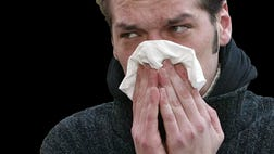 Here are a few tips to prevent the reoccurring spread of the flu virus within the home.