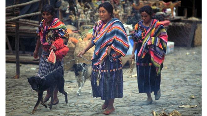 guatemalawomen