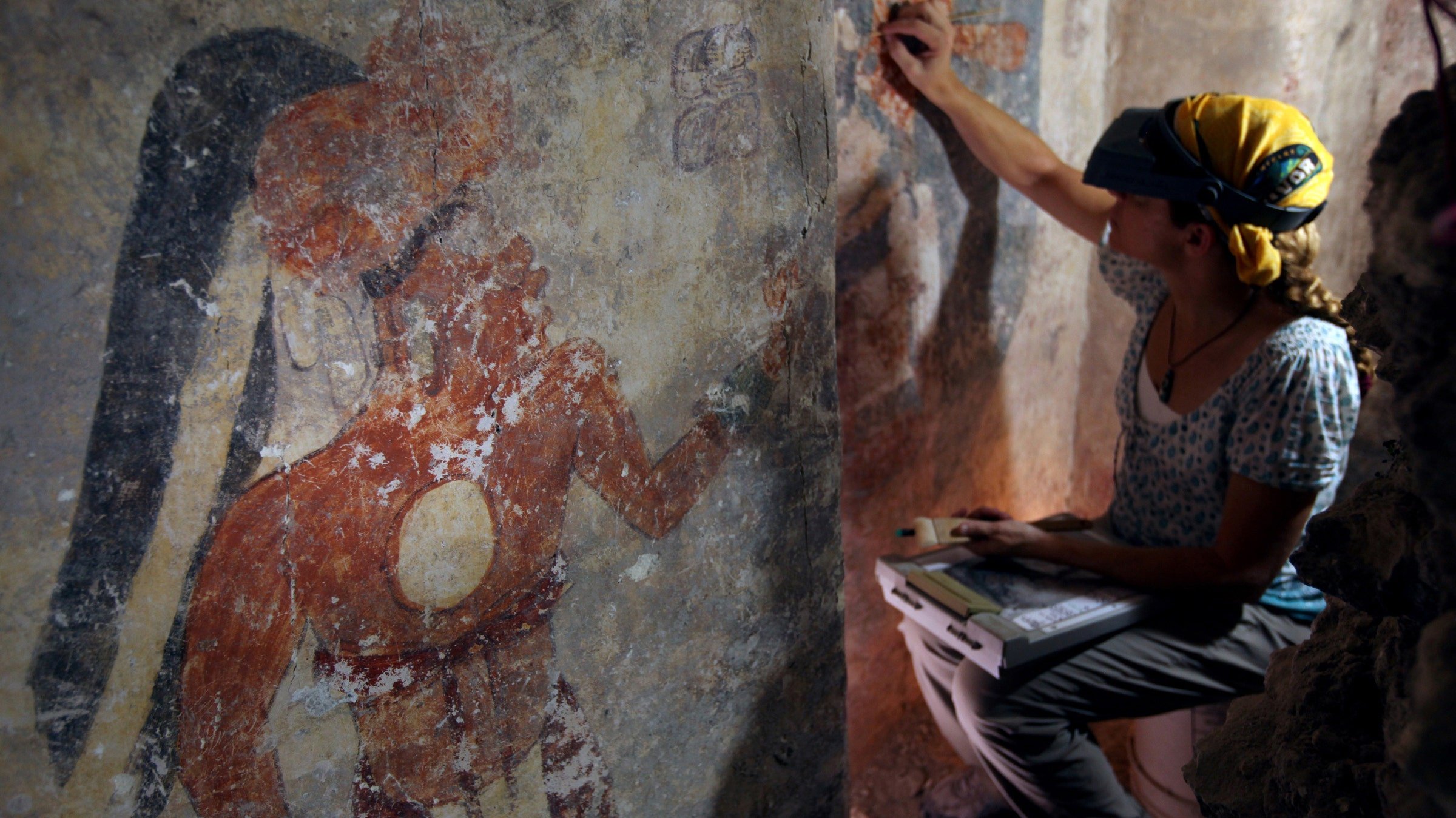 Mayan Astronomy Workshop Discovered | Fox News Latino