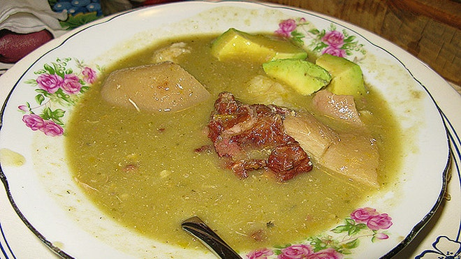 Traditional puerto rican recipes to warm up your winter for Authentic puerto rican cuisine