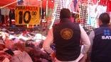 Iztapalapa Market