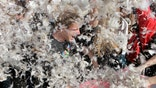 Poland Pillow Fight