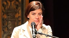 Bolivian author Magela Baudoin won the Gabriel García Marquez Spanish American Short Story Award on Friday for her collection La composicion de la sal (Salt's Composition), the jury in this capital said.