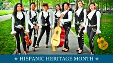 """The mariachi band has been nominated for a Latin Grammy for Best Ranchera Album and their debut album """"Mariachi Flor de Toloache"""" reached  on the Latin itunes chart."""