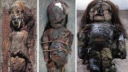 Chilean authorities want the Chinchorro mummies, the oldest in the world, declared part of the Heritage of Humanity.
