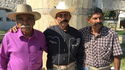 One hundred years after the death of one of Mexico's greatest folk heroes, the descendants of Emiliano Zapata have picked up the legendary peasant revolution where their illustrious ancestor left off.