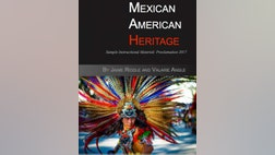A textbook proposed to help teach the cultural history of Mexican-Americans in Texas public schools has come under fire by some activists who are labeling it as racist and misinformed.