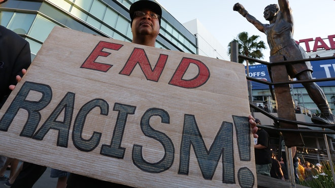 Racism in america 2013 essay