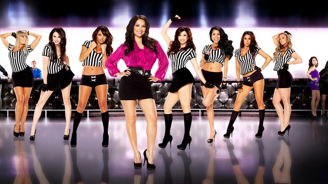 Beauties and the Boss Mun2